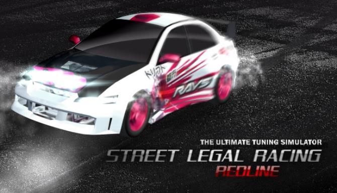 Street Legal Racing: Redline v2.3.1 PC Games Free Download (Build 936)