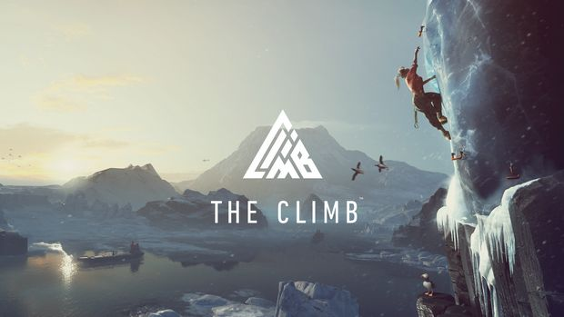 The Climb VR PC Games + Torrent Free Download Full Version
