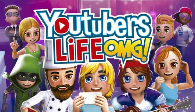 Youtubers Life PC Game + Torrent Free Download