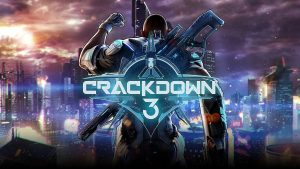 Crackdown 3 PC Game + Torrent Free Download Full Version