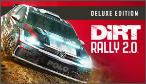 DiRT Rally 2.0 PC Game + Torrent Free Download Full Version