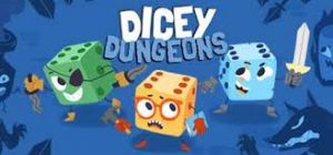 Dicey Dungeons PLAZA PC Game + Torrent Free Download