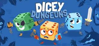 Dicey Dungeons PLAZA PC Game Free Download Latest