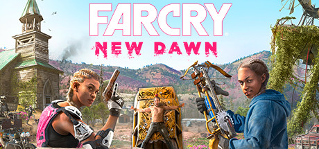 Far Cry New Dawn Incl All DLCs PC Game Free Download