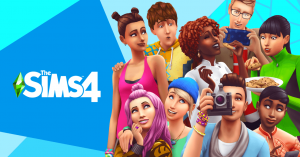 The Sims 4 PC Game + Torrent Free Download Full Version
