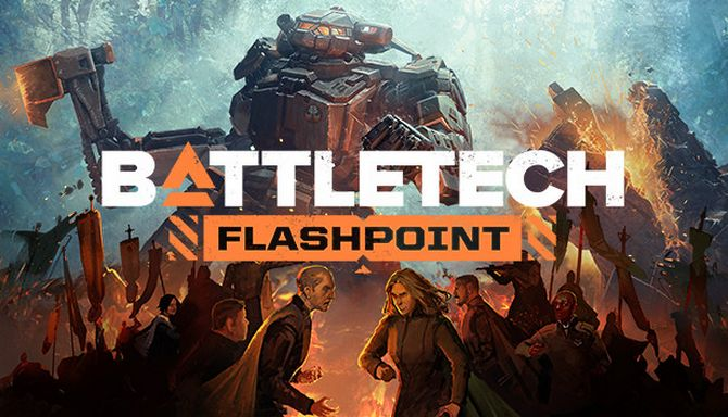 BATTLETECH PC Game + Torrent Free Download (v1.7.0 & ALL DLC)