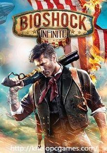 Bio Shock Infinite Free Download Full Version Pc Game Setup