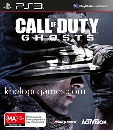 Call of Duty Ghosts Free Download Full Version Pc Game Setup