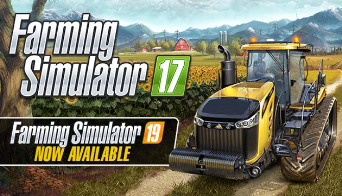 Farming Simulator 17 Platinum Edition PC Game + Torrent Free Download