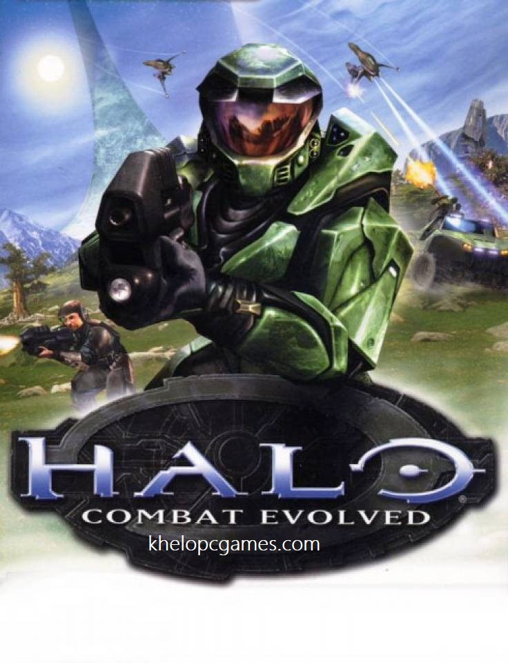 Halo Combat Evolved Free Download Full Version Pc Game Setup