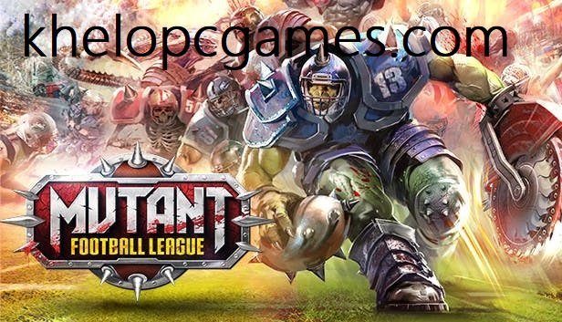 Mutant Football League Free Download Full version PC (ALL DLC)