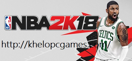 NBA 2K18 Free Download Full Version PC Game Setup