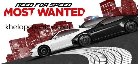Need for Speed Most Wanted 2012 Pc Game Free Download Full Version Setup
