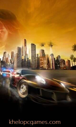 Need for Speed Undercover Free Download Full Version Setup Game