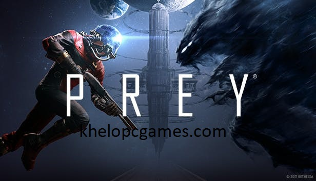 Prey 2 Pc Game Full Version Free Download