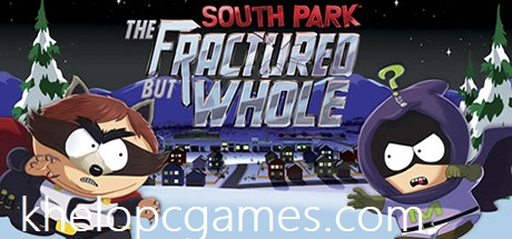 South Park The Fractured But Whole Gold Edition Free Download