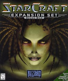 Starcraft Broodwar Free Download Full Version PC Game