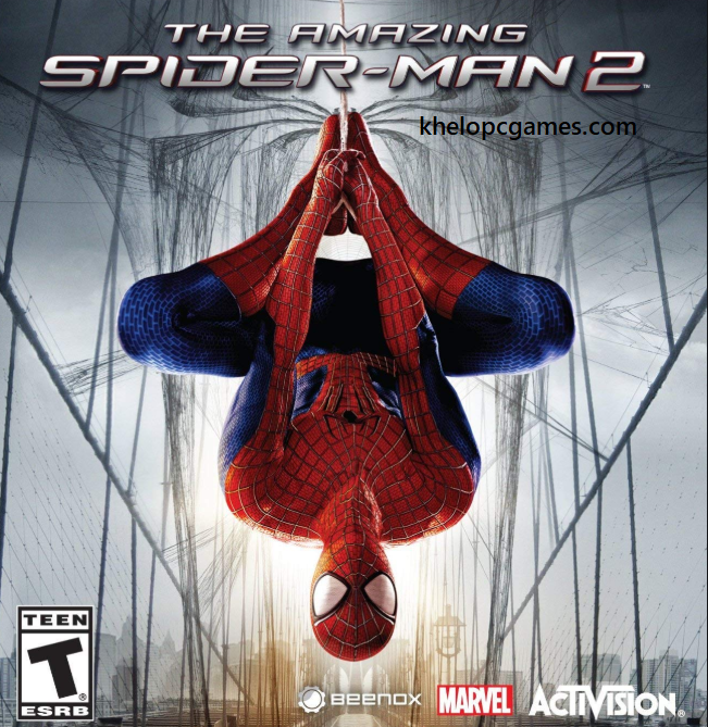 The Amazing Spider-Man 2 PC Free Download