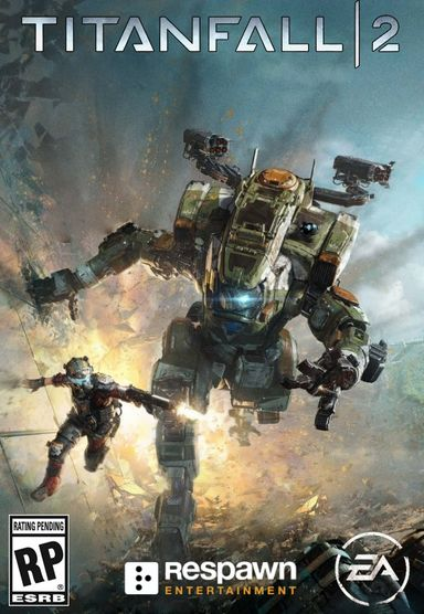 Titanfall 2 PC Game + Torrent Free Download (v2.0.7.0)