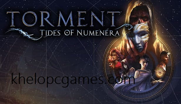 Torment: Tides of Numenera Free Download Full Version Pc Game Setup