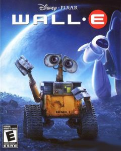 WALL-E PC Game + Torrent Free Download Full Version