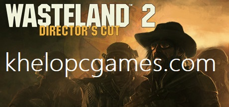 Wasteland 2: Director's Cut Free Download Full Version Pc Game Setup