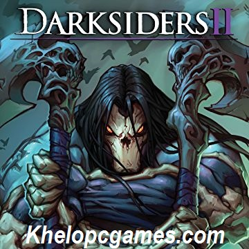 Darksiders II PC Game + Torrent Free Download Full Version