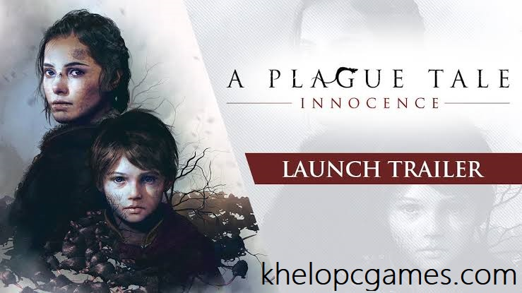 A Plague Tale Innocence CODEX (v7.01) PC Game Free Download