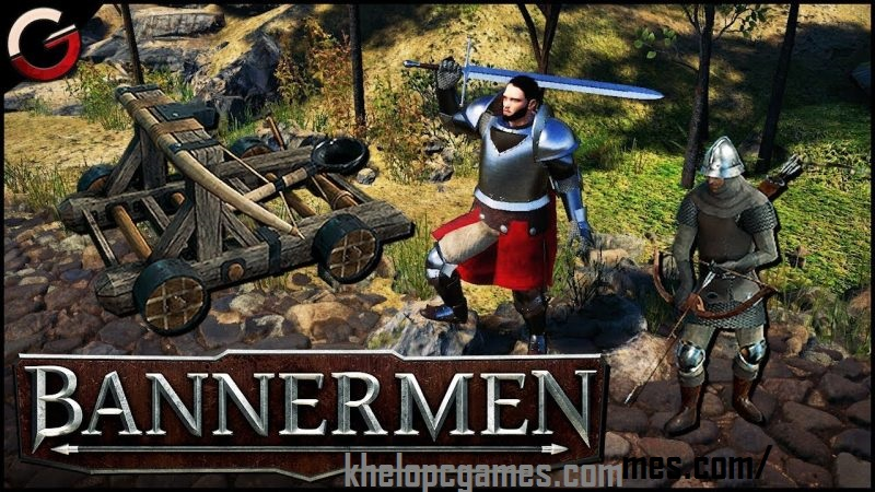 BANNERMEN Free Download Full Version Pc Game Setup