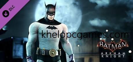 Batman Arkham Knight PC Game + Torrent Free Download