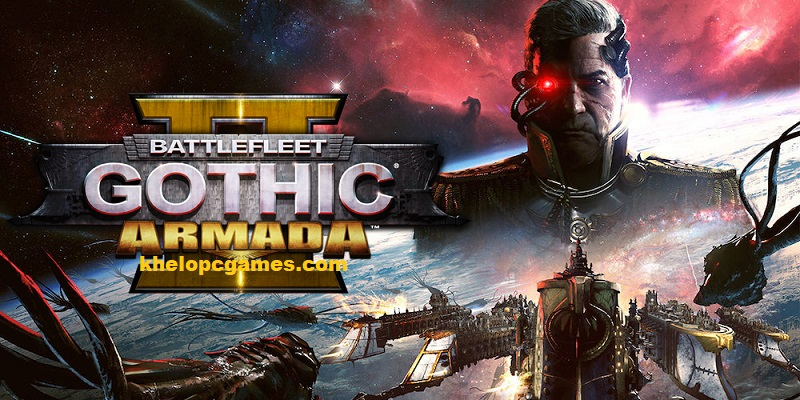 Battlefleet Gothic: Armada 2 Free Download Full Version Pc Game Setup