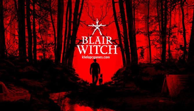 Blair Witch Deluxe Edition Free Download Full Version Pc Game Setup