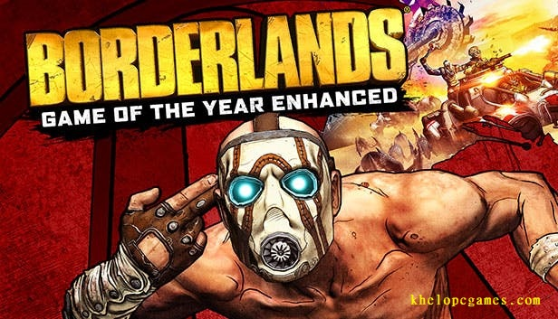Borderlands: Game of the Year Enhanced PC Game + Torrent Free Download