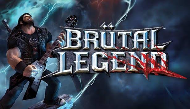 Brutal Legend Free Download Full Version Pc Game Setup