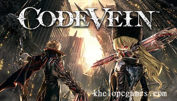 CODE VEIN Free Download Full Version PC Game Setup