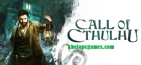 Call of Cthulhu Free Download Full Version Pc Game Setup