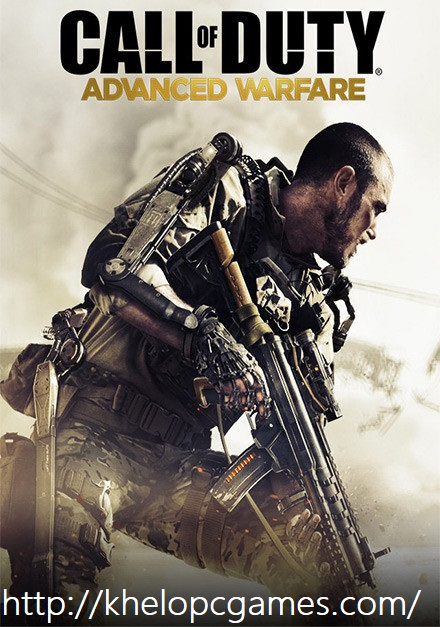 Call of Duty: Advanced Warfare Free Download Full Version Pc Game Setup