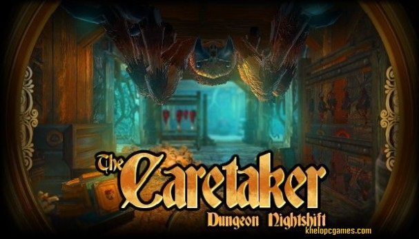 Caretaker Free Download Full Version Pc Game Setup