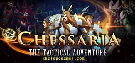 Chessaria: The Tactical Adventure Free Download Full Version Pc Game Setup