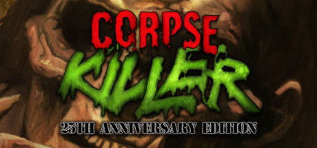 Corpse Killer – 25th Anniversary Edition Free Download Full Version Pc Game Setup