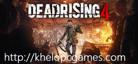 Dead Rising 4 Free Download Full Version Pc Game Setup