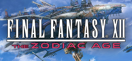 FINAL FANTASY XII THE ZODIAC AGE Free Download Full Version PC Game Setup
