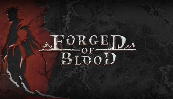 Forged of Blood Free Download Full Version PC Game Setup