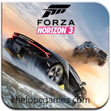 Forza Horizon 3 Free Download Full Version PC Game Setup