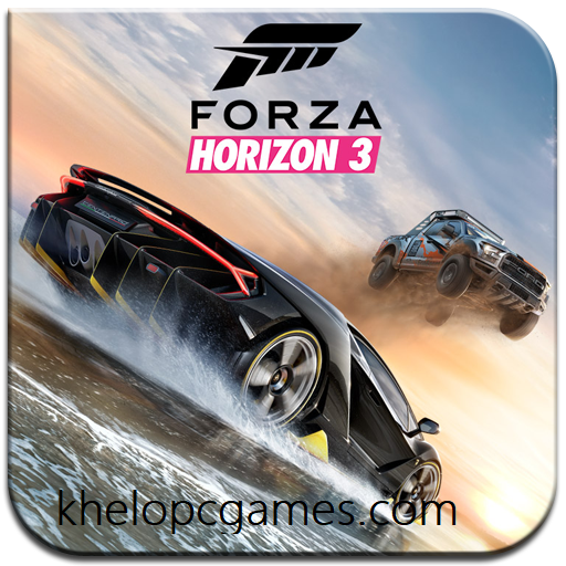 Forza Horizon 3 Free Download Full Version PC Game Setup