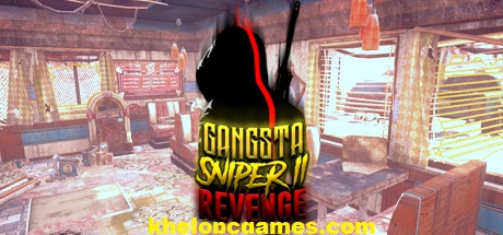 Gangsta Sniper 2: Revenge Free Download Full Version Pc Game Setup