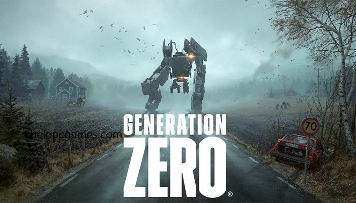 Generation Zero PC Game + Torrent Free Download (Alpine Unrest Update)