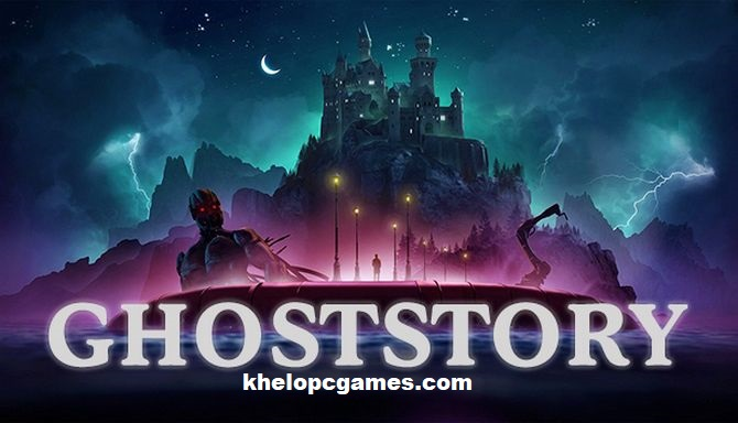 Ghoststory Free Download Full Version Pc Game Setup