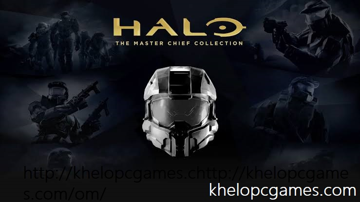 Halo: The Master Chief Collection Free Download Full Version Pc Game Setup