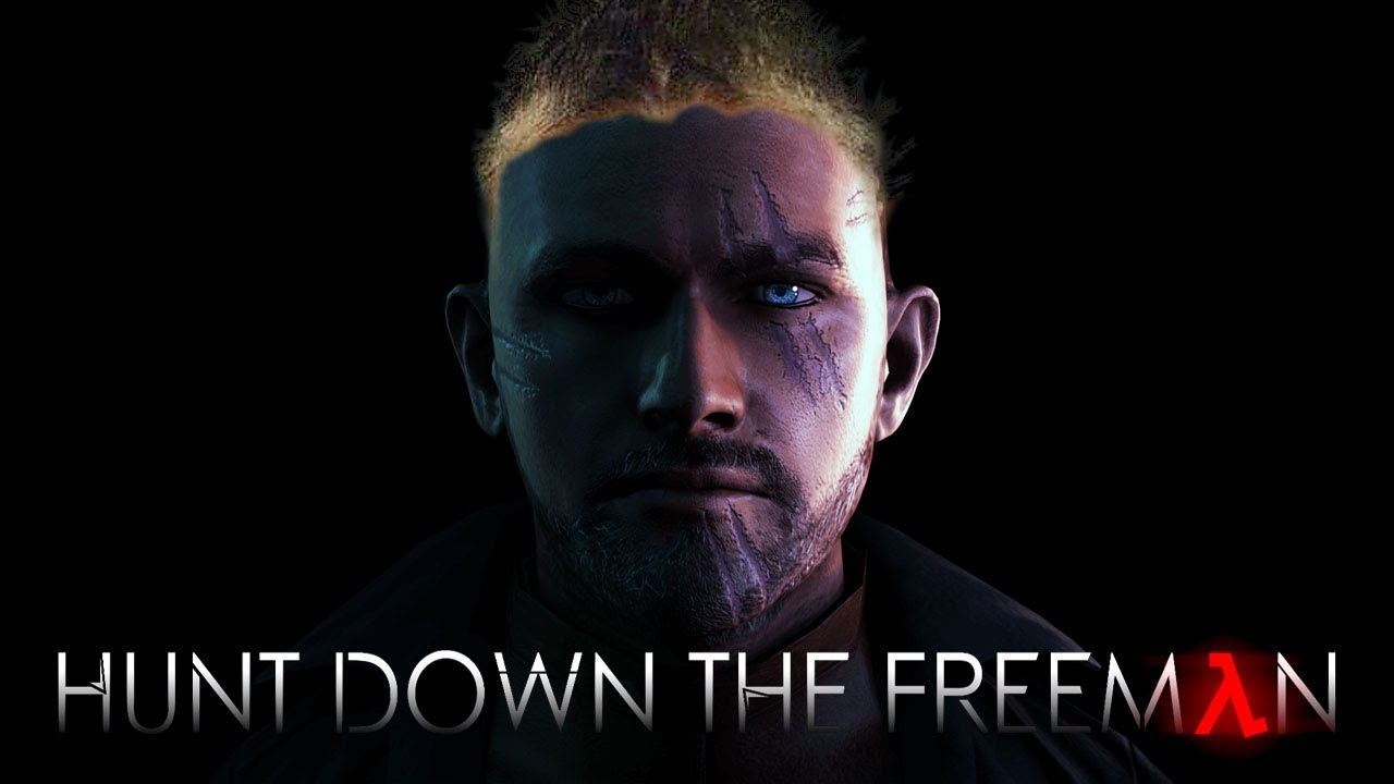 Hunt Down The Freeman Free Download Full Version PC Game Setup